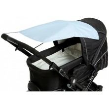 Σκίαστρο Altabebe AL7010-04  για Παιδικό Καρότσι UV 50+ Προστασία - Γαλάζιο