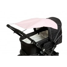 Σκίαστρο Altabebe 7010-06 για Παιδικό Καρότσι UV 50+ Προστασία - Ροζ