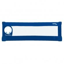 Asalvo Bed Rail 150 cm Αναδιπλούμενο Προστατευτικό Κάγκελο Μπάρα Κρεβατιού - Moon Blue (17123)