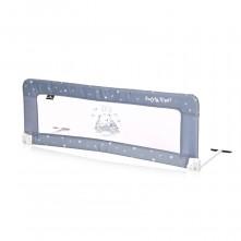Προστατευτική μπάρα κρεβατιού SAFETY NIGHT blue