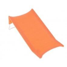 Αντιολισθητική Πετσετέ Βάση Γλύστρα Μπάνιου Tega Baby – Orange