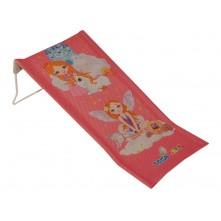 Αντιολισθητική Πετσετέ Βάση Γλύστρα Μπάνιου Tega Baby – Little Princess Pink