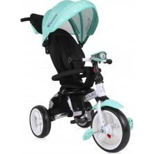 Τρίκυκλο ποδηλατάκι Lorelli Enduro Green Stars