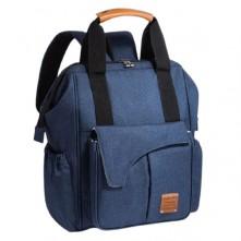 Τσάντα μωρού  Machine Bird μπλε