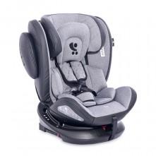 Κάθισμα Αυτοκινήτου Aviator Isofix 0-36kg Black&Light Grey