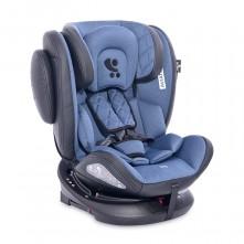 Κάθισμα Αυτοκινήτου Aviator Isofix 0-36kg Black &Blue
