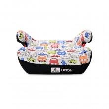 Κάθισμα Αυτοκινήτου Orion Grey Cars Lorelli