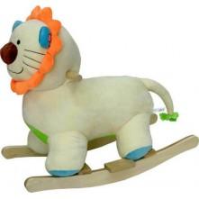 Κουνιστό παιχνίδι ξύλινο Λιοντάρι