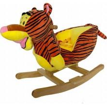 Κουνιστό παιχνίδι ξύλινο Τίγρης