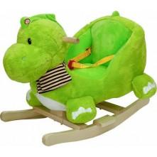 Κουνιστό παιχνίδι ξύλινο Δεινόσαυρος