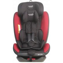 Κάθισμα Αυτοκινήτου Isofix Carello 4XG Plus 0-36 κιλά, Red 2019
