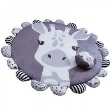 Στρώμα παιχνιδιού για μωρό καμηλοπάρδαλη