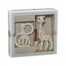 Sophie la girafe Σετ δώρου οδοντοφυίας