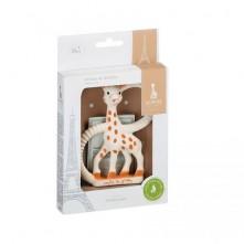 Sophie la girafe Δακτύλιος οδοντοφυίας