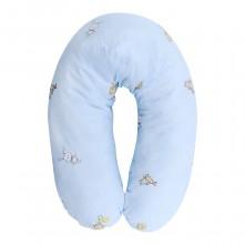 Μαξιλάρι θηλασμού Lorelli Bear Party Blue