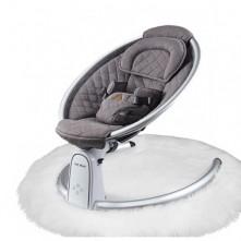Ρηλάξ Βρεφικό κάθισμα ΓΚΡΙ Hot Mom