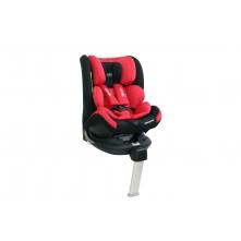 Κάθισμα Αυτοκινήτου Securo 0-36kg Isofix+Support Leg 360° Red Carello