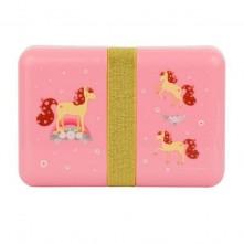 Δοχείο φαγητού Lunch box Horse - A little lovely company