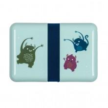 Δοχείο φαγητού Lunch box Monsters - A little lovely company