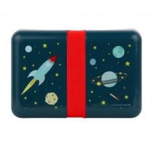 Δοχείο φαγητού Lunch box Space - A little lovely company