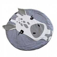 Στρώμα παιχνιδιού για μωρά - καμηλοπάρδαλη