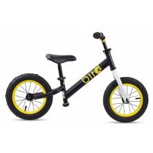 Ποδήλατο Ισορροπίας ROYAL BABY BIRD STEEL BLACK