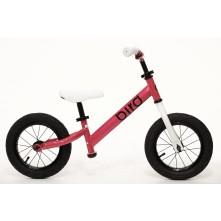 Ποδήλατο Ισορροπίας ROYAL BABY BIRD STEEL FUCHSIA