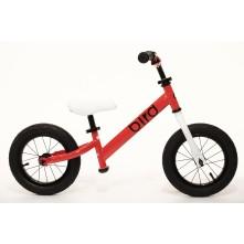 Ποδήλατο Ισορροπίας ROYAL BABY BIRD STEEL RED