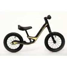 Ποδήλατο Ισορροπιας ROYAL BABY CARBON BLACK
