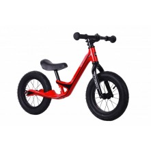 Ποδήλατο Ισορροπίας ROYAL BABY CARBON RED