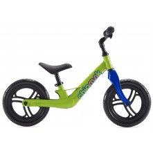 Ποδήλατο Ισορροπίας Magnesium 12'' Toy Green Royal Baby