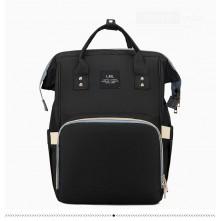 Τσάντα  βόλτας LML μαύρη